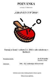 Turnaj Bořitov